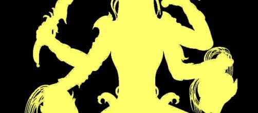 Kali, la oscura diosa hindú de la destrucción y la muerte