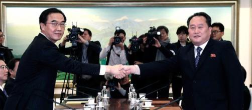 Las dos Coreas celebran una cumbre para recomponer su relación