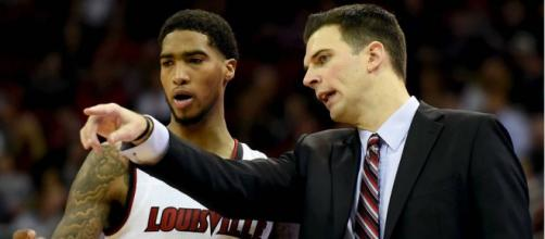 Louisville parts ways with David Padgett, reportedly has eyes on ... - (Image Credit: sportingnews/Youtube screencap)