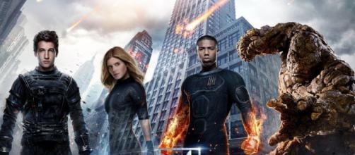 ¡Marvel Comics ha anunciado el esperado regreso de los Cuatro Fantásticos!