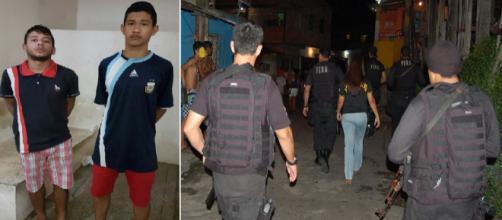 Menor que participou da morte subtenente do Exército é executado em Manaus