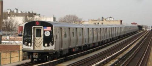 El metro de Nueva York.- 20minutos.es