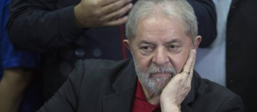 O atentado contra o ex-presidente Lula tem já dez suspeito (crédito: internet)