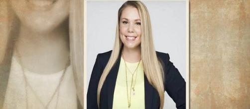 Reality star Kailyn Lowry. - [Image from Life for Life / YouTube screencap]