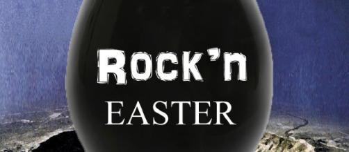 Rock'n Easter, i migliori brani per una Pasqua rock