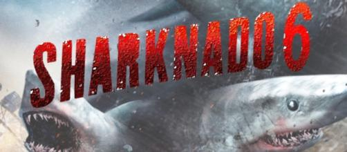 'Sharknado 6' será o último filme da sequência