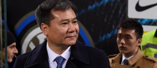Suning non ha rivali: per l'Inter speso quasi mezzo miliardo di ... - passioneinter.com