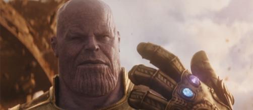 Thanos será el verdadero protagonista de la película