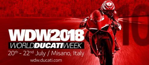Tickets for World Ducati Week 2018 Now Available - ZA Bikers - zabikers.co.za