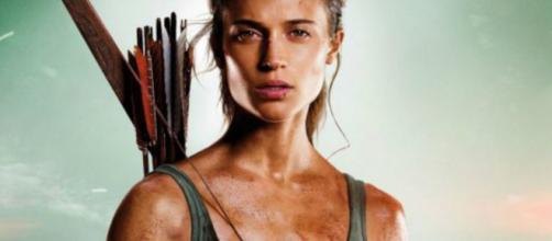 Tomb Raider: lo bueno, lo malo y lo feo ¡con Alicia Vikander ... - dondeir.com