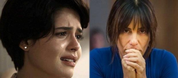 Beth não salvará Adriana em 'O Outro Lado do Paraíso'