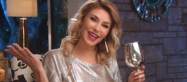 Brandi Glanville appears on 'The Real Housewives of Beverly Hills.' [Image Credit: Bravo/YouTube]