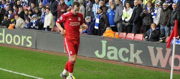 Charlie Adam: 'Snus' is 'in' for many footballers - (Image Credit: Badudoy/Wikimedia Commons)