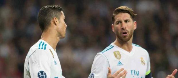 Cristiano Ronaldo está muito focado no Real. (foto reprodução).