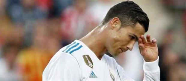 Cristiano Ronaldo quer um Real Madrid mais forte