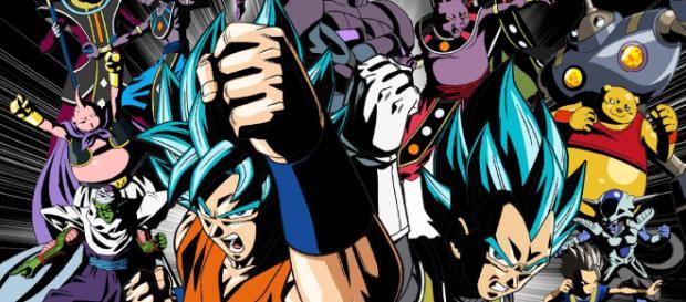Dragon Ball Super [129/???] MEGA 720p Ligero - Descarga Anime - descarga-anime.com