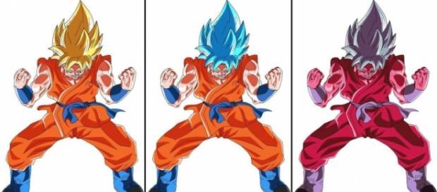 Dragon Ball Super': ¿Gokú podría tener una nueva transformación? - blastingnews.com