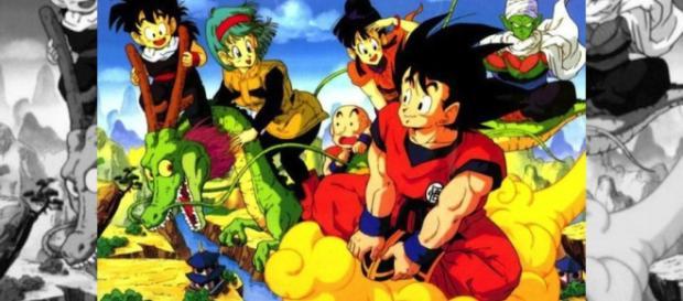 Dragon Ball: un día como hoy se estrenó la lucha de Goku ... - com.mx