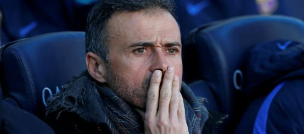 Enrique bientôt au Paris Saint-Germain ?
