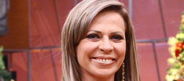 Ex-marido de Christina Rocha revelou coisas graves sobre o casamento. (foto reprodução).