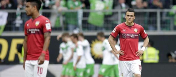 Ex-VfB-Profis: Didavi vor Wechsel zu Kostic-Klub? - Fußball ... - stuttgarter-zeitung.de