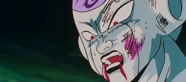 Freezer si mato a goku en namekusei - Animaciones - Taringa! - taringa.net