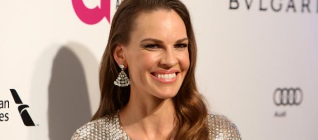 Hilary Swank Joins Danny Boyle's FX Limited Series 'Trust ... - variety.com