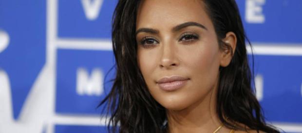 Kim Kardashian vuelve al rodaje de su 'reality show' | Estilo | EL ... - elpais.com