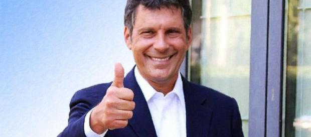 La confessione choc sulla malattia di Fabrizio Frizzi:ecco come ... - blastingnews.com