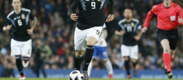 Lehmann renunciará después de la prueba final contra Sudáfrica.