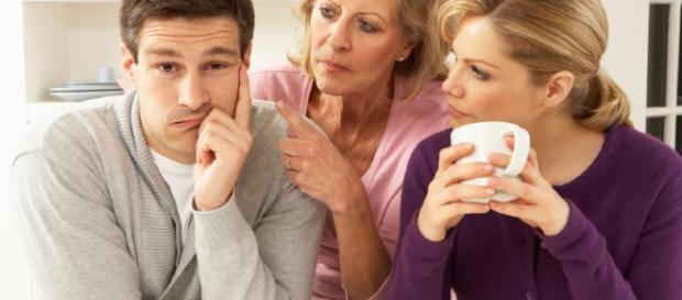 mejora la relación con tu suegra a diario