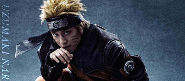 Naruto live action, podría estar en cines informo su creador.