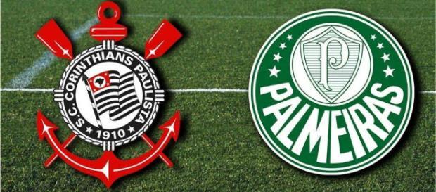 Palmeiras x Corinthians estão na final do Paulistão