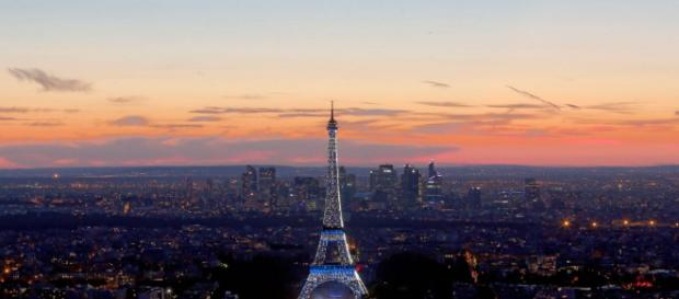 Paris is the perfect place to fill up your Instagram account. Photo Credit: YouTube/Hollywood Reporter
