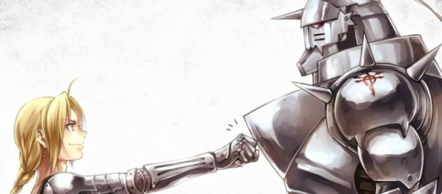 Por qué 'Fullmetal Alchemist: Brotherhood' es un anime ... - xataka.com
