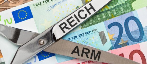 Sommer 2015|03: Schere zwischen Arm und Reich geht auf AFI-IPL ... - afi-ipl.org