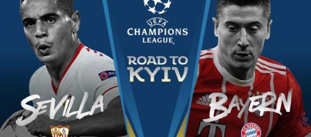 Sorteo cuartos de final Champions League: el Bayern Múnich será el ... - mundodeportivo.com