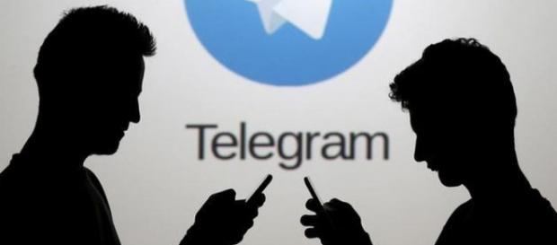 Telegrama abajo, la aplicación no funciona en diferentes partes del mundo