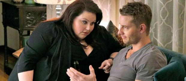 This Is Us Star Chrissy Metz from screenshot