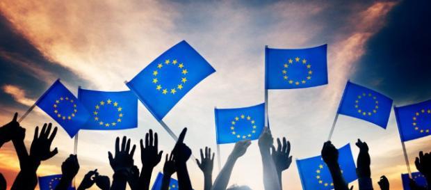 Transmitiendo sin fronteras, la Unión Europea rompe las barreras