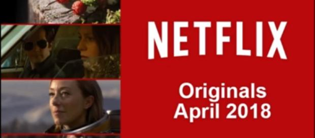 Upcoming movies at Netflix on April, 2018_Mexgeekeando/YouTube