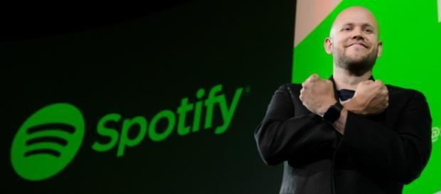 Ventajas y desventajas Spotify en la bolsa.