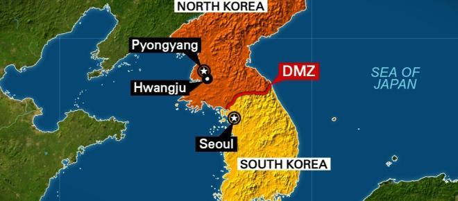 Diplomatisches Tauwetter: Gipfel zwischen Nord- und Südkorea