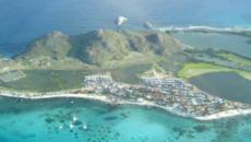 Los Roques: una isla paradisíaca