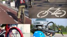 ¿Cómo de grave puede ser un accidente en bicicleta?