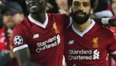 La victoria eleva al Liverpool un punto por encima del Manchester United
