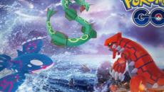 'Pokemon Go' Legendary Week Raids event is happening now