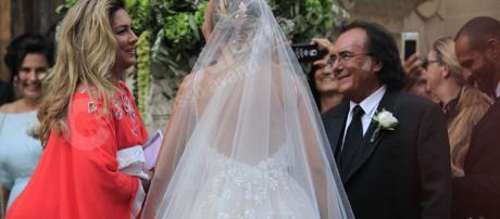 Albano Carrisi e Romina Power diventano nonni?