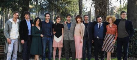 """Gabriella Pession: """"La porta rossa sorprenderà tutti"""" - Panorama - panorama.it"""