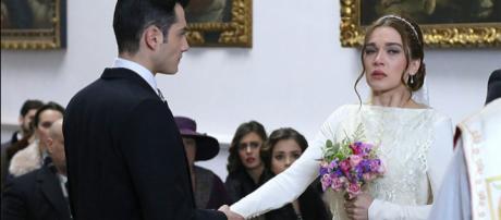 Il Segreto trame Spagna: Julieta sposa Prudencio